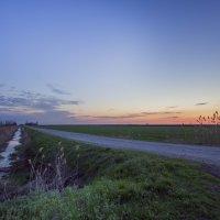 Sunset :: Tory Deeva
