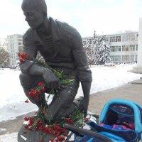 Памятники г. Самара. :: Мария Владимирова
