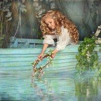 На счастье.... :: Наташа Родионова