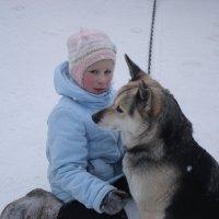 ты ..и я :: Татьяна Новикова