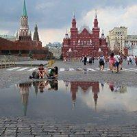 После дождя :: Оксана Н