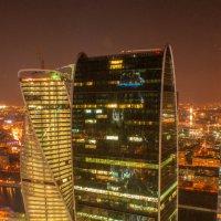 City :: Dmitrii Liamtsav