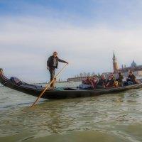 Touristas :: Олег Oleg