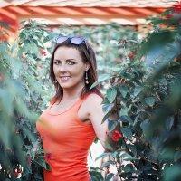♥♥♥ Анютка в Хургаде ♥♥♥ :: Alex Lipchansky
