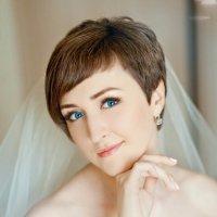 Портрет Невесты :: Марина Покачалова