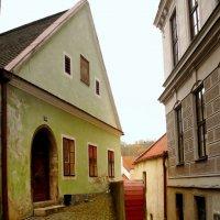 Český Krumlov, Чехия :: Galina Belugina
