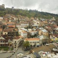 Старый Тбилиси :: Алексей Окунеев