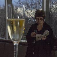Два бокала :: Людмила Синицына