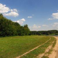 IMG_5976 - Мечтать не вредно, а полезно! :: Андрей Лукьянов