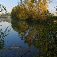 У моста :: Alexander Andronik