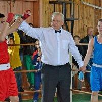 Победил... :: Валерий Лазарев