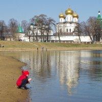 Воскресение... :: Святец Вячеслав