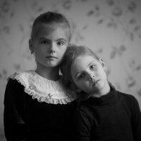 Сестры :: Анна Олейник