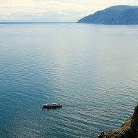 Славное море-священный Байкал :: Виктор Заморков