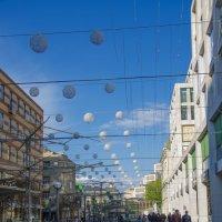Екатеринославский бульвар :: Ксения Довгопол