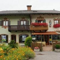 Баварский домик :: Алёна Савина