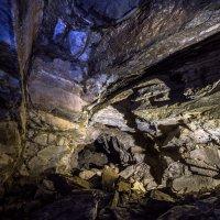 Пещера :: gegemoon
