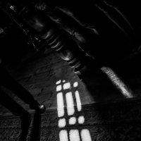 Орнаментальные тени :: Мария Буданова