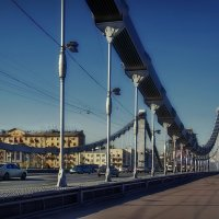 Крымский мост :: GaL-Lina .