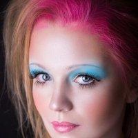 pink :: Yuliya Kaminskaya