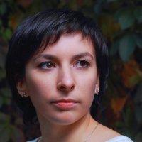 Портрет :: Иван Лазаренко