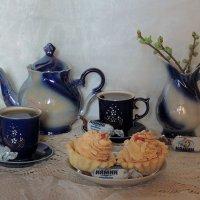 Чай вдвоем :: Павлова Татьяна Павлова