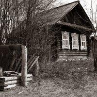 Домик в деревне :: Галина Galina