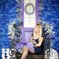 Чудесная Беляночка :: Ната Коротченко