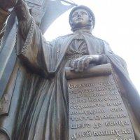 Памятник :: Мария Владимирова