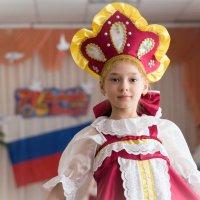 Маленькая красавица. :: Vladimir 070549