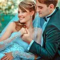 свадебное :: Zhanna Abramova