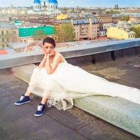 Невеста... :: Lesya Leus
