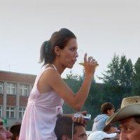 Концерт в парке :: Валерий Талашов