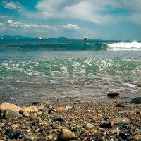 Заливы и бухты Владивостока. :: SergeuBerg