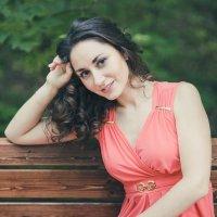 Аленушка :: Алена Савченкова