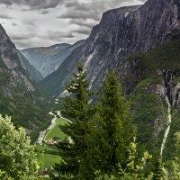 Norway-Stalheim :: Arturs Ancans