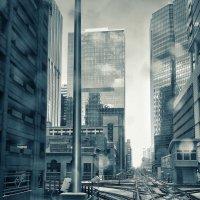 Метро-Путешествие по Чикаго-5 :: Gene Brumer