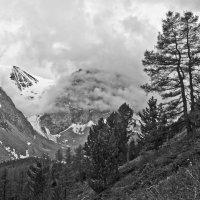 Высоко в горах :: Олег Игуменов