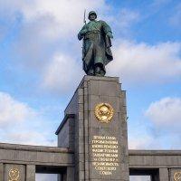 Советский солдат :: Witalij Loewin