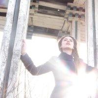 sunlight :: Анастасия Матвеева