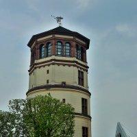 башня :: Александр Корчемный