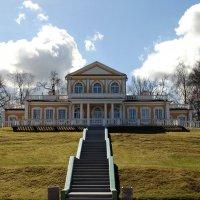 Путевой Дворец Петра I :: Владимир Гилясев