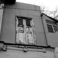 Дверь  в  никуда.... :: Валерия  Полещикова