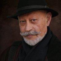 Портрет художника :: Сергей Прокофьев