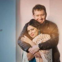Когда вместе, то это и есть счастье! :: Вячеслав