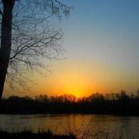 закат ☼ :: Владимир Суязов