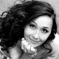 """Актриса Анна Димова (""""Не родись красивой"""") :: Михаил Трофимов"""