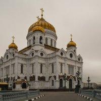 Прогулка по Москве :: Андрей Ванин