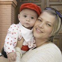 Мама и Сын :: Helena AVK