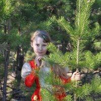 Моя дочурка. :: Алексей http://fotokto.ru/id148151Морозов